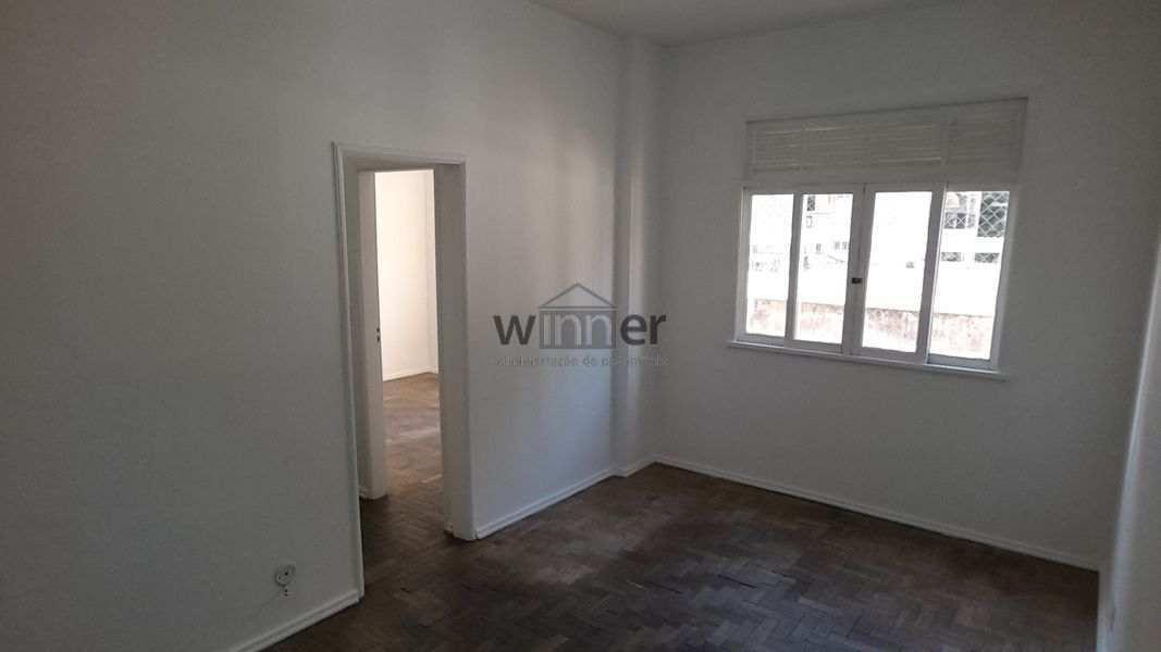 Apartamento, TIJUCA, Rio de Janeiro, RJ - 0134-001 - 1