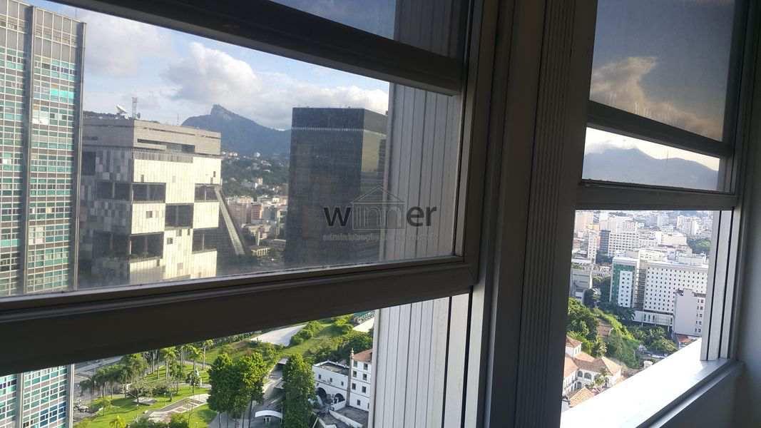 SALA COMERCIAL, ALUGAR, Rio de Janeiro, RJ - 0450-003 - 12