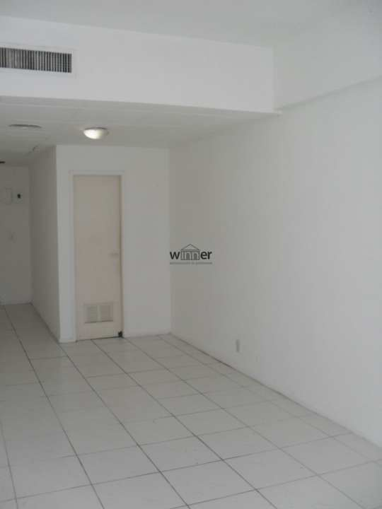 Sala Comercial 33m² à venda Avenida Rio Branco,Centro,RJ - R$ 140.000 - 0138009 - 4