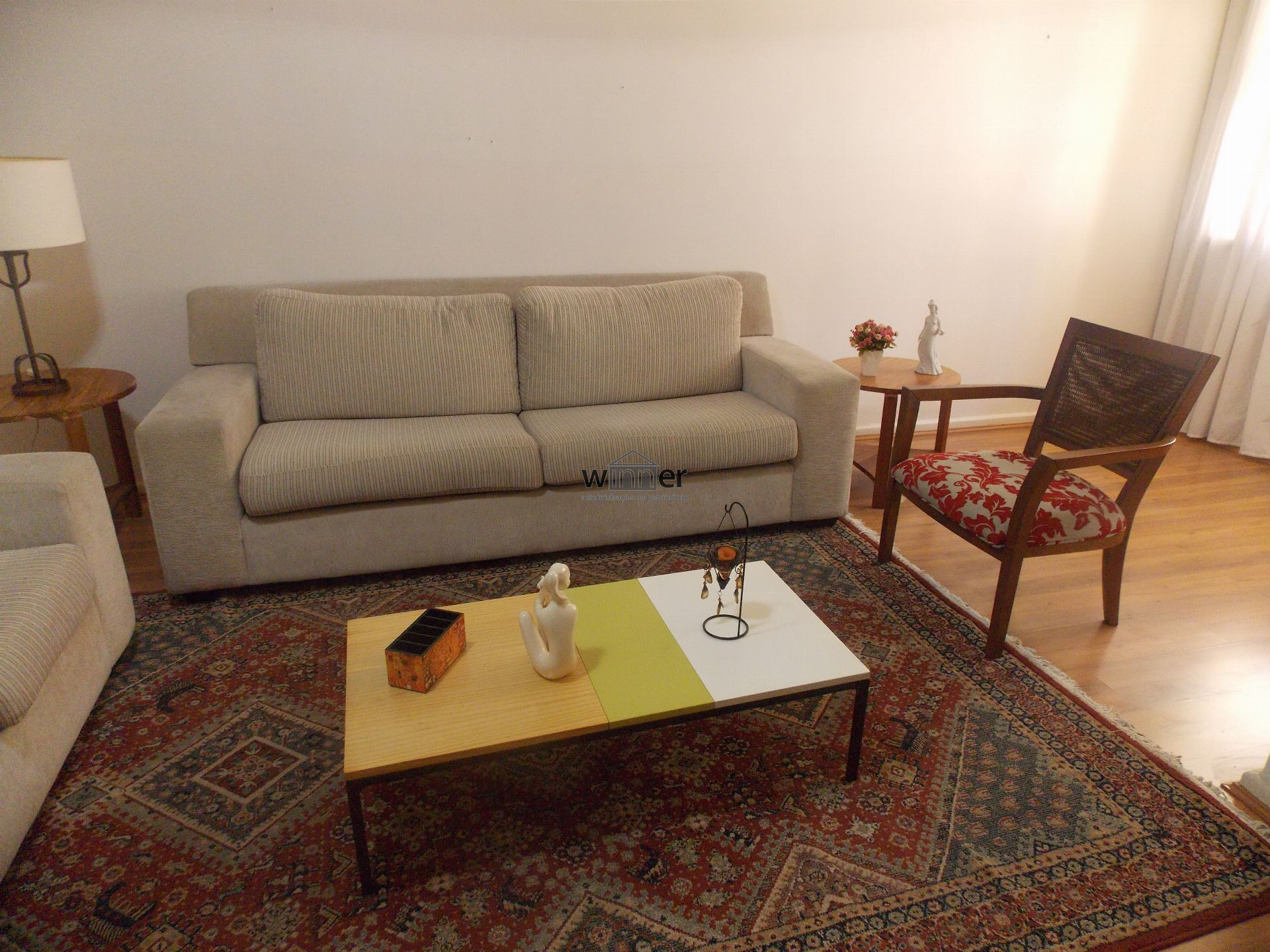 Apartamento para alugar , Santa Teresa, Rio de Janeiro, RJ - 0993-002 - 2