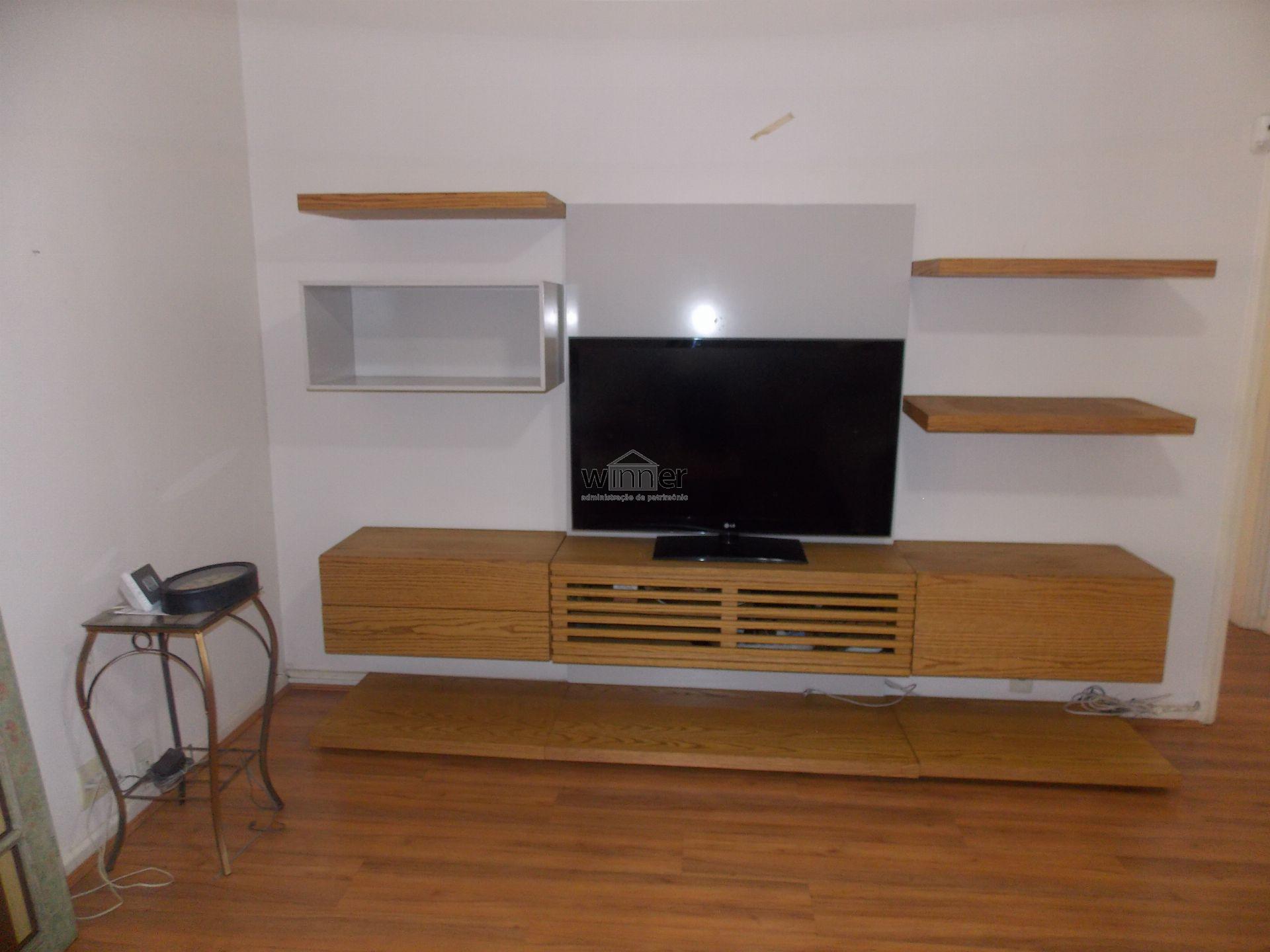 Apartamento para alugar , Santa Teresa, Rio de Janeiro, RJ - 0993-002 - 3