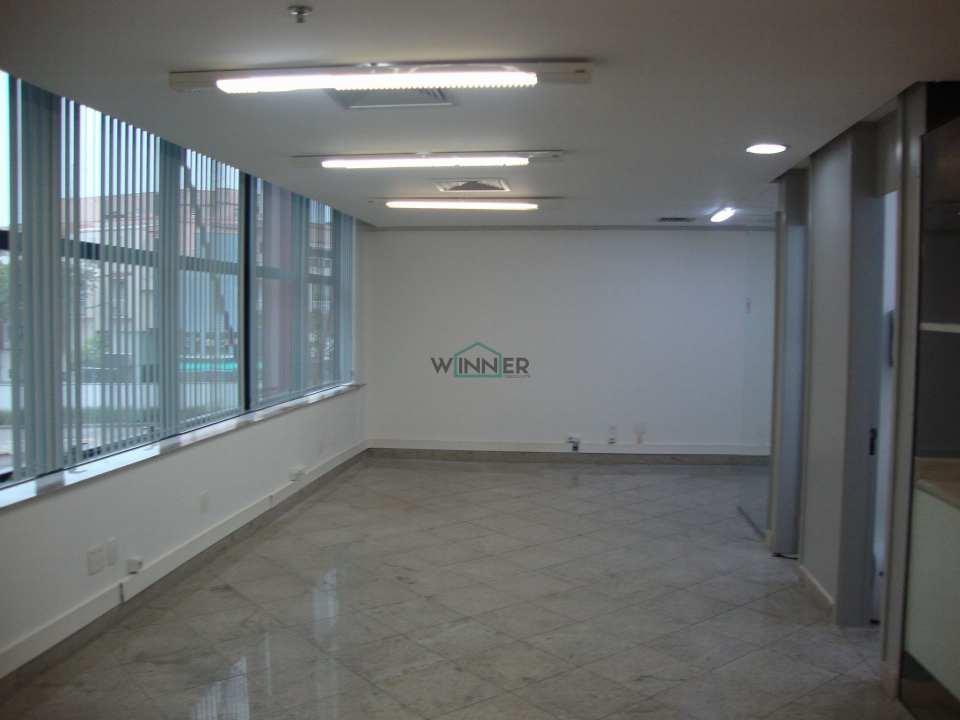 Sala Comercial para alugar , Barra da Tijuca, Rio de Janeiro, RJ - 0652-001 - 2