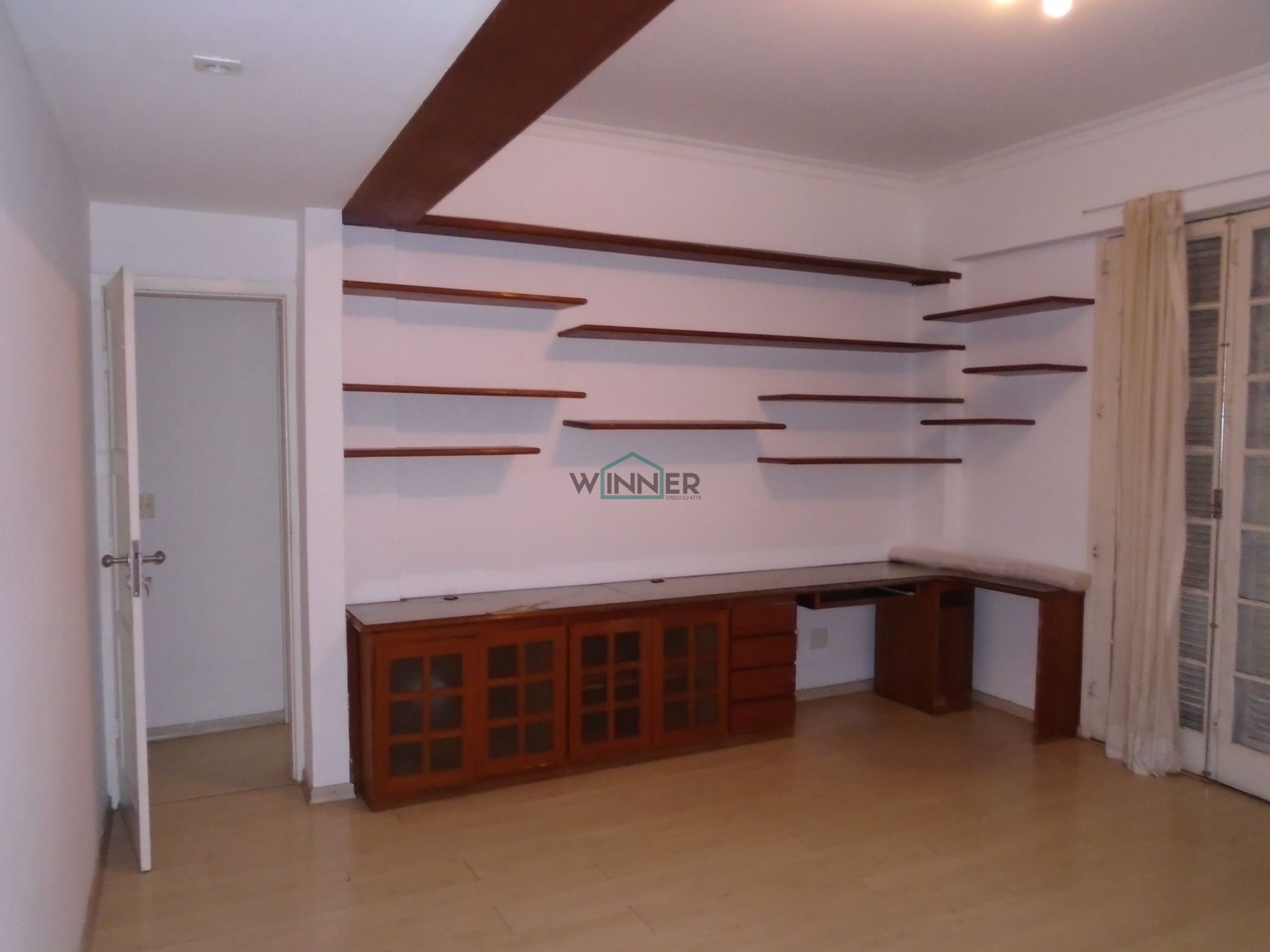 Apartamento Rua João Borges,Gávea, Zona Sul,Rio de Janeiro, RJ Para Alugar, 2 Quartos, 78m² - 0583003 - 1