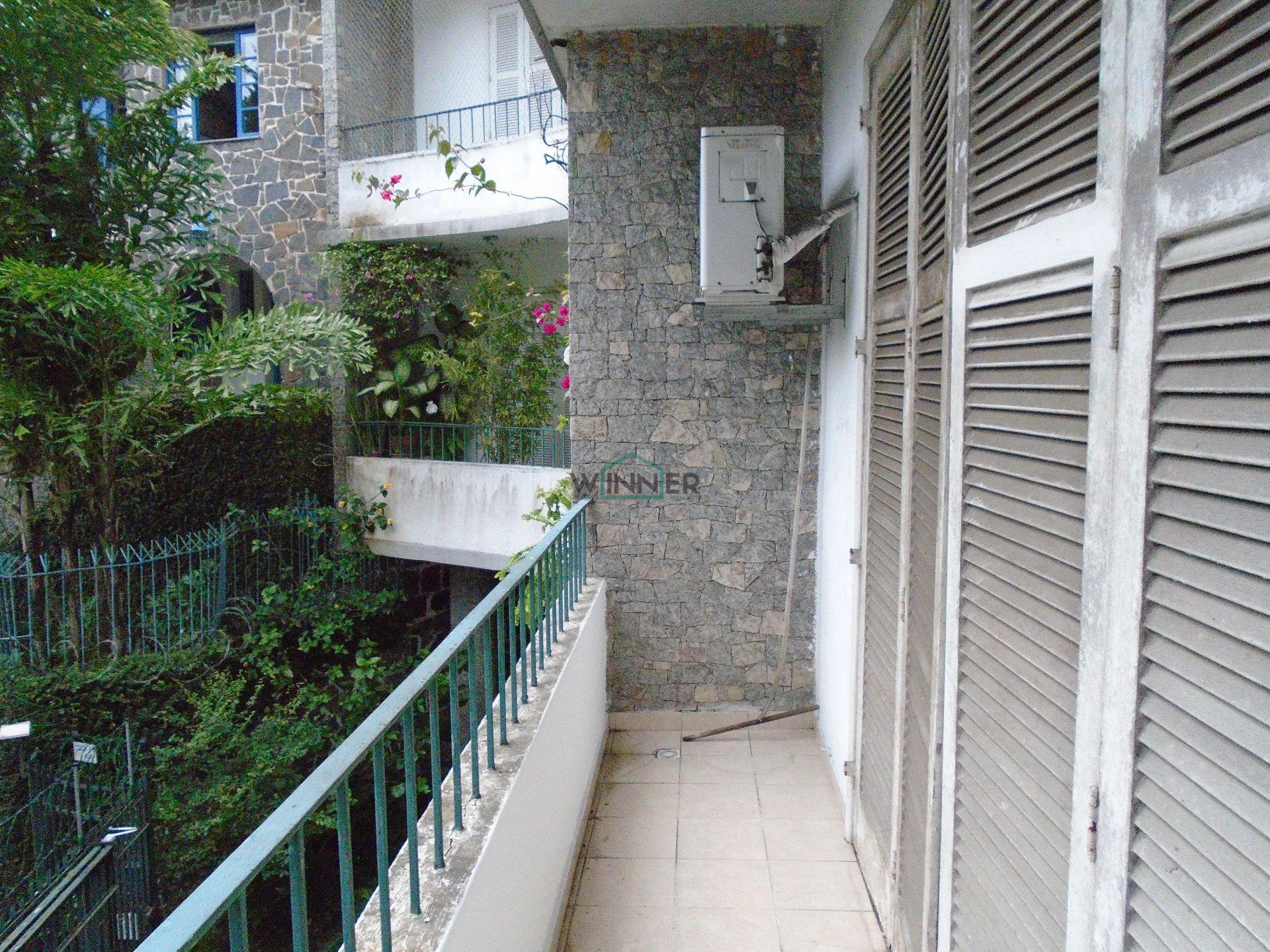 Apartamento Rua João Borges,Gávea, Zona Sul,Rio de Janeiro, RJ Para Alugar, 2 Quartos, 78m² - 0583003 - 4