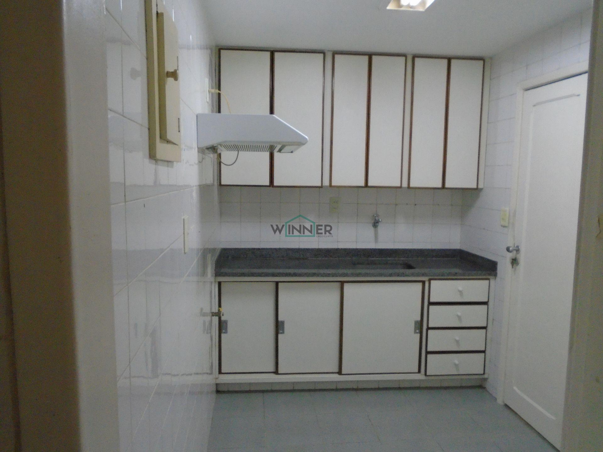 Apartamento Rua João Borges,Gávea, Zona Sul,Rio de Janeiro, RJ Para Alugar, 2 Quartos, 78m² - 0583003 - 15