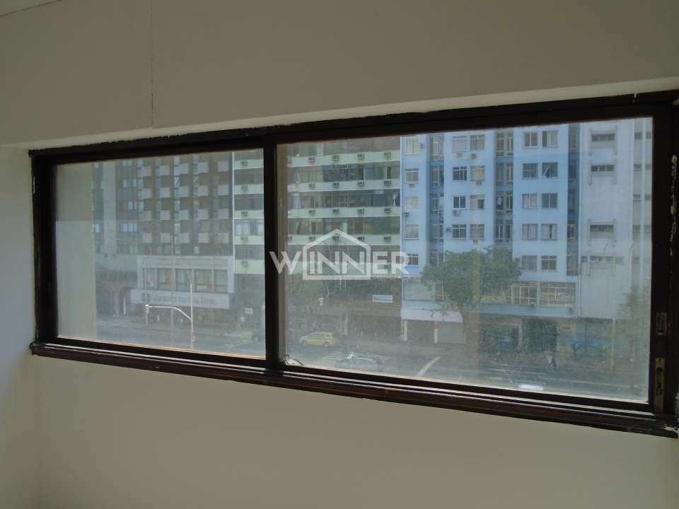 Sala Comercial 40m² para alugar Avenida Princesa Isabel,Copacabana, Zona Sul,Rio de Janeiro - R$ 1.200 - 0569001 - 1