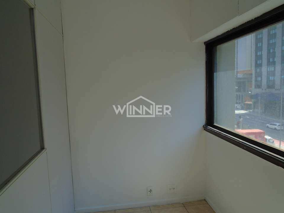 Sala Comercial 40m² para alugar Avenida Princesa Isabel,Copacabana, Zona Sul,Rio de Janeiro - R$ 1.200 - 0569001 - 2