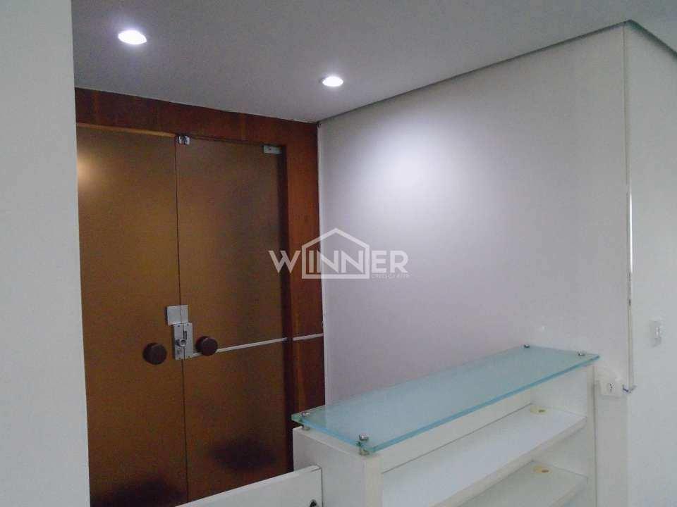 Sala Comercial 99m² para alugar Avenida Rio Branco,Centro, Rio de Janeiro - R$ 2.900 - 0237001 - 3