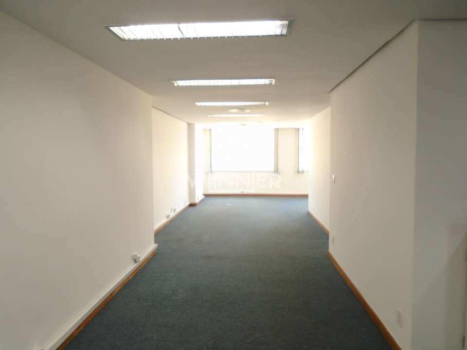 Sala Comercial 99m² para alugar Avenida Rio Branco,Centro, Rio de Janeiro - R$ 2.900 - 0237001 - 4