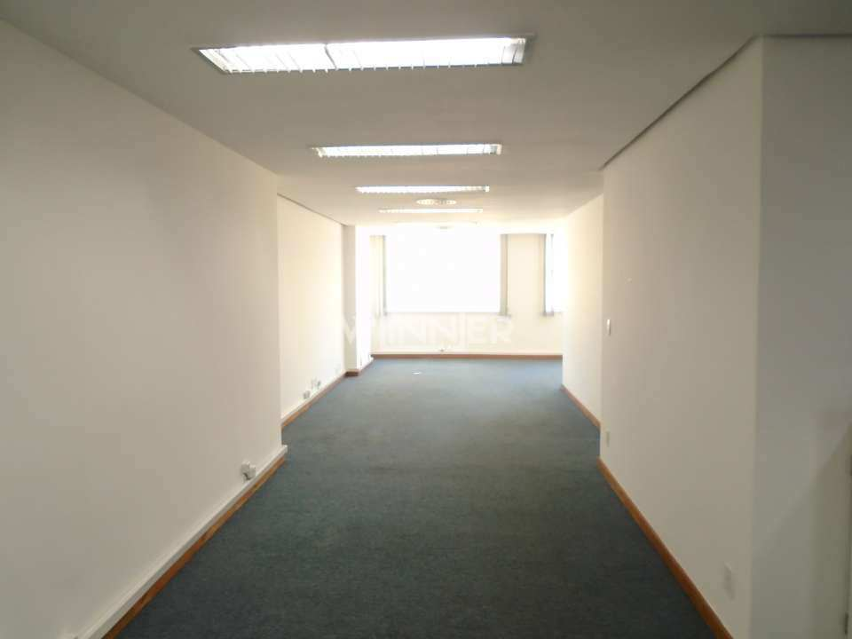 Sala Comercial 99m² para alugar Avenida Rio Branco,Centro, Rio de Janeiro - R$ 2.900 - 0237001 - 5