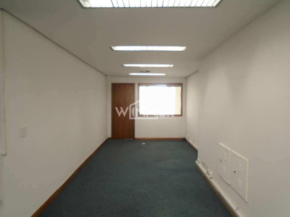 Sala Comercial 99m² para alugar Avenida Rio Branco,Centro, Rio de Janeiro - R$ 2.900 - 0237001 - 6