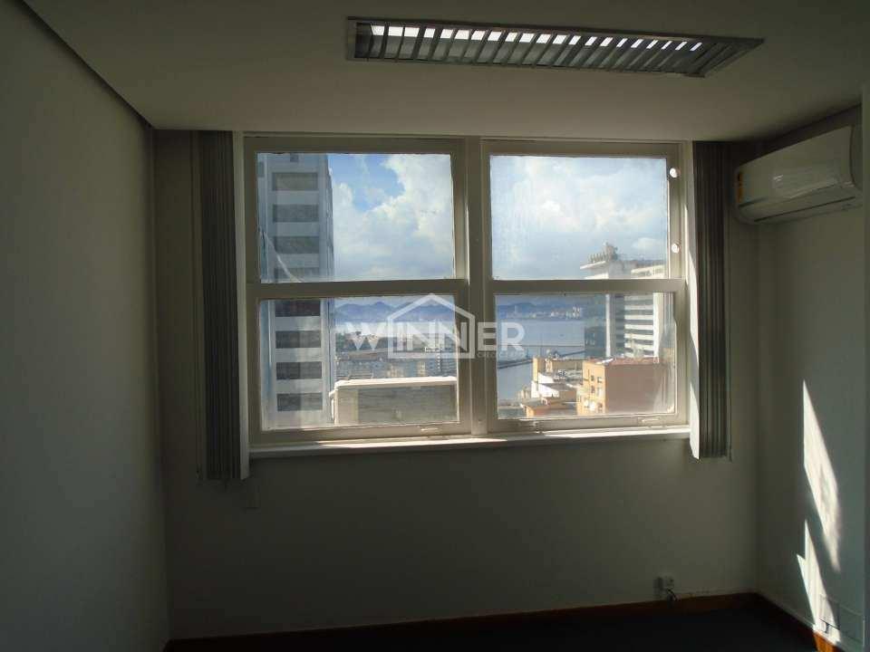 Sala Comercial 99m² para alugar Avenida Rio Branco,Centro, Rio de Janeiro - R$ 2.900 - 0237001 - 8